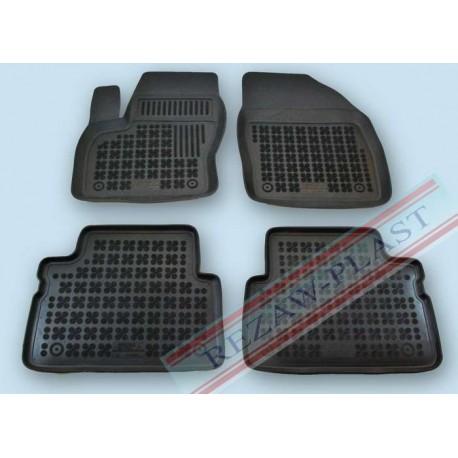 """Коврики в салон """"Rezaw-plast"""" для Ford C-Max (02-10)/Ford C-Max (10-)/Ford Grand C-Max (10-)"""