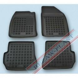 """Коврики в салон """"Rezaw-plast"""" для Ford Fiesta V (01-05)"""