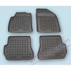 """Коврики в салон """"Rezaw-plast"""" для Ford Fiesta V (05-09) /Fusion (05-) после рестайлинга"""