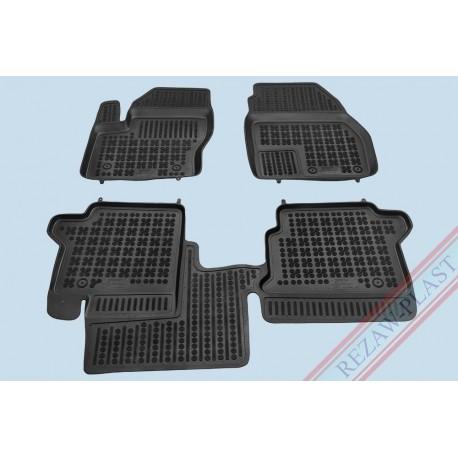 "Коврики в салон ""Rezaw-plast"" для Ford Grand Tourneo Connect (13-) (3 Seats)"