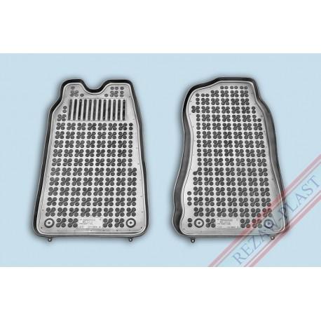 """Коврики в салон """"Rezaw-plast"""" для Ford Transit VI/VII (00-12) front"""