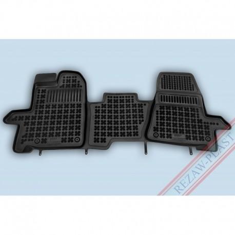"""Коврики в салон """"Rezaw-plast"""" для Ford Transit Custom (13-) (5 Seats)"""
