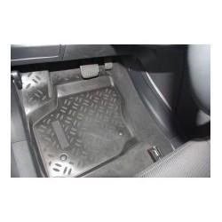 Коврики в салон Aileron на Ford Galaxy (2006-)/Ford S-max (2006-14)
