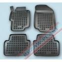 """Коврики в салон """"Rezaw-Plast"""" для Honda Accord VII (02-08)"""