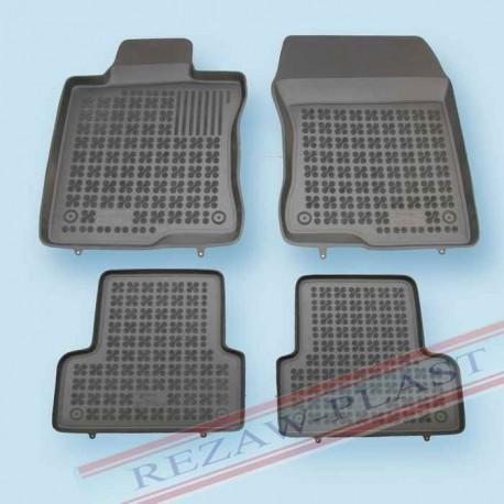 "Коврики в салон ""Rezaw-Plast"" для Honda Accord VIII (07-12) Euro"