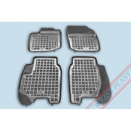 """Коврики в салон """"Rezaw-Plast"""" для Honda Civic IX (12-) Htb"""