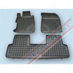 """Коврики в салон """"Rezaw-Plast"""" для Honda Civic IX (12-) Sedan"""
