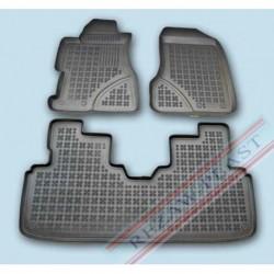 """Коврики в салон """"Rezaw-Plast"""" для Honda Civic VII (01-06) 5D"""