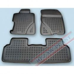 """Коврики в салон """"Rezaw-Plast"""" для Honda Civic VIII (05-11) Sedan 4D"""