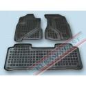 """Коврики в салон """"Rezaw-Plast"""" для Honda CRV II (02-06)"""