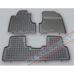 "Коврики в салон ""Rezaw-Plast"" для Honda CRV III (06-12)"