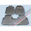 """Коврики в салон """"Rezaw-Plast"""" для Honda CRV IV (12-)"""