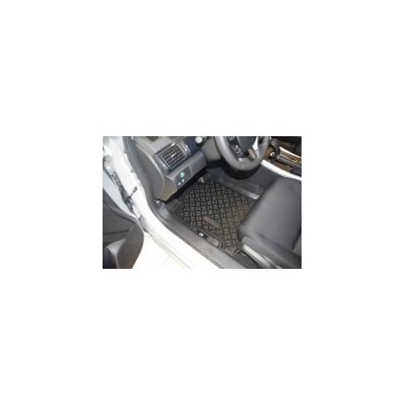 Коврики в салон Aileron на Honda Accord (2012-)