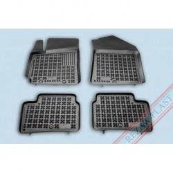 "Коврики в салон ""Rezaw-Plast"" для Hyundai i10 II (13-)"