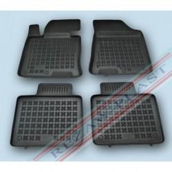 """Коврики в салон """"Rezaw-Plast"""" для Hyundai i40 (11-)"""