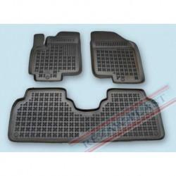"""Коврики в салон """"Rezaw-Plast"""" для Hyundai ix20 (10-)"""