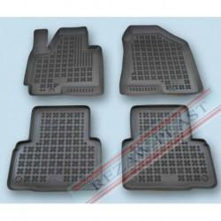 """Коврики в салон """"Rezaw-Plast"""" для Hyundai ix35 (10-)"""