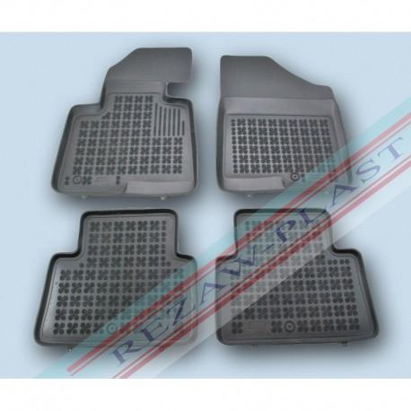 """Коврики в салон """"Rezaw-Plast"""" для Hyundai Santa Fe III (12-)"""