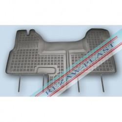 "Коврики в салон ""Rezaw-plast"" для Iveco Daily IV (06-11)"