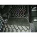 Коврики в салон Aileron на Jeep Grand Cherokee IV (WK2) (2010-) салон