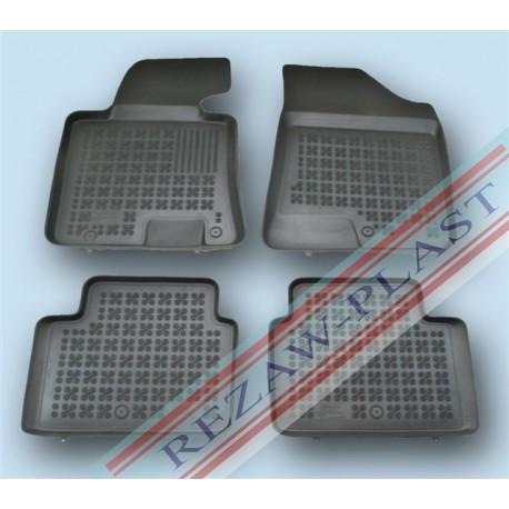 "Коврики в салон ""Rezaw-Plast"" для Kia Ceed II (12-) / Pro_Ceed (13-) / Hyundai i30 II (12-)"