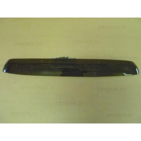 Спойлер на заднюю дверь HYUNDAI SANTA FE I Classic (2000-2006/ 2007- сборка ТАГАЗ)