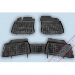 """Коврики в салон """"Rezaw-plast"""" для Lexus CT200h (10-)"""