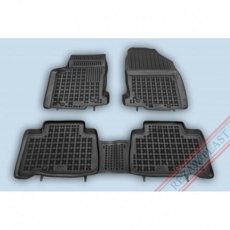 """Коврики в салон """"Rezaw-plast"""" для Lexus NX 300h (14-)"""