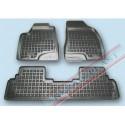 """Коврики в салон """"Rezaw-plast"""" для Lexus RX 450h (09-12)"""