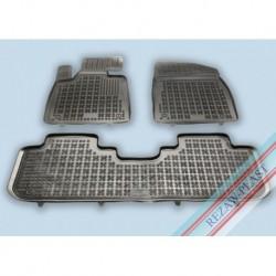 """Коврики в салон """"Rezaw-plast"""" для Lexus RX IV AL20 (15-)"""