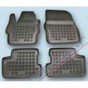 """Коврики в салон """"Rezaw-Plast"""" для Mazda 3 II (09-13) без огнетушителя"""