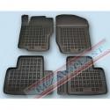 """Коврики в салон """"Rezaw-Plast"""" для MB ML W164 (05-11)"""