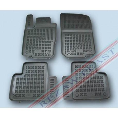 """Коврики в салон """"Rezaw-Plast"""" для MB ML W166 (11-)"""