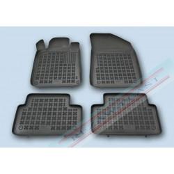 """Коврики в салон """"Rezaw-plast"""" для Peugeot 508 (11-) / 508 Combi (11-) / 508RXH (12-) Hybrid"""