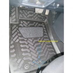 Фиксатор для ковриков универсальный (с винтом)