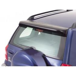 Спойлер на заднюю дверь RAV4 II (2000-2005) 5дв. со стоп сигналом, грунт