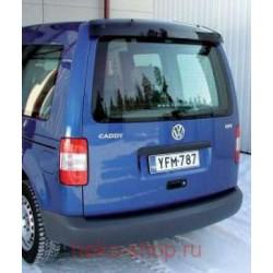 """Спойлер на заднюю дверь VW CADDY III (2004-) """"VIP-TUNING"""" (1 задн. дверь) (оргстекло)"""