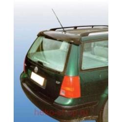 """Спойлер на заднюю дверь VW GOLF IV (1997-2005) хэтчбек\универсал """"VIP-TUNING"""" (оргстекло)"""