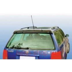 """Спойлер на заднюю дверь VW PASSAT B6 (2005-2010) универсал """"VIP-TUNING"""" (оргстекло)"""