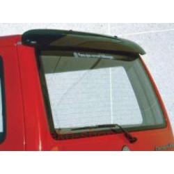 """Спойлер на заднюю дверь VW T4\T4+ (1990-2003) """"VIP-TUNING"""" (дверь открывается вверх) (оргстекло)"""