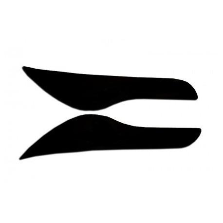 """Реснички на фары FIAT ALBEA (2004-2012) """"Дельта"""""""