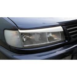 Реснички на фары Andelit для VW PASSAT B4 (1993-1997)