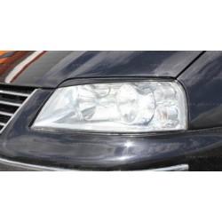 Реснички на фары Andelit для VW SHARAN I \/ SEAT ALHAMBRA I (2000-2010)