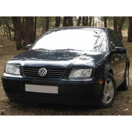 Реснички на фары VW BORA \ JETTA IV (1998-2005)