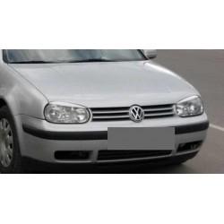 Реснички на фары ABC на VW GOLF IV (1997-2005)