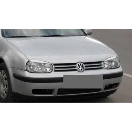 Реснички на фары для VW GOLF IV (1997-2005)