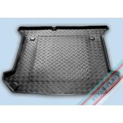 Коврик в багажник Rezaw-Plast в Peugeot 807 (02-) / Citroen C8 (02-)