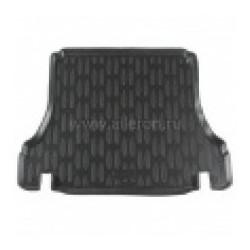 Коврик в багажник Aileron на Chevrolet Lanos SD (1997-2009)/ЗАЗ Chance SD