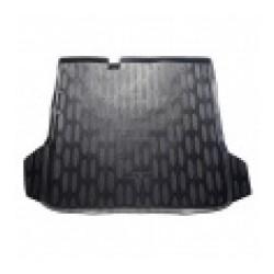 Коврик в багажник Aileron на Chevrolet Aveo SD (2011-)