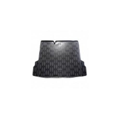 Коврик в багажник Aileron на Chevrolet Cobalt/Ravon R4 SD (2012-)